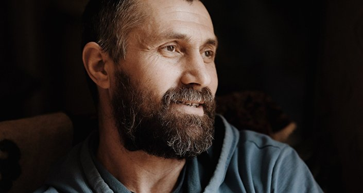 Андрей Касабиев