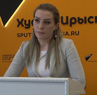 Мария Котаева провела брифинг о планах по реализации инвестпрограммы