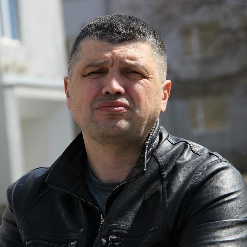 Станислав Кантемиров