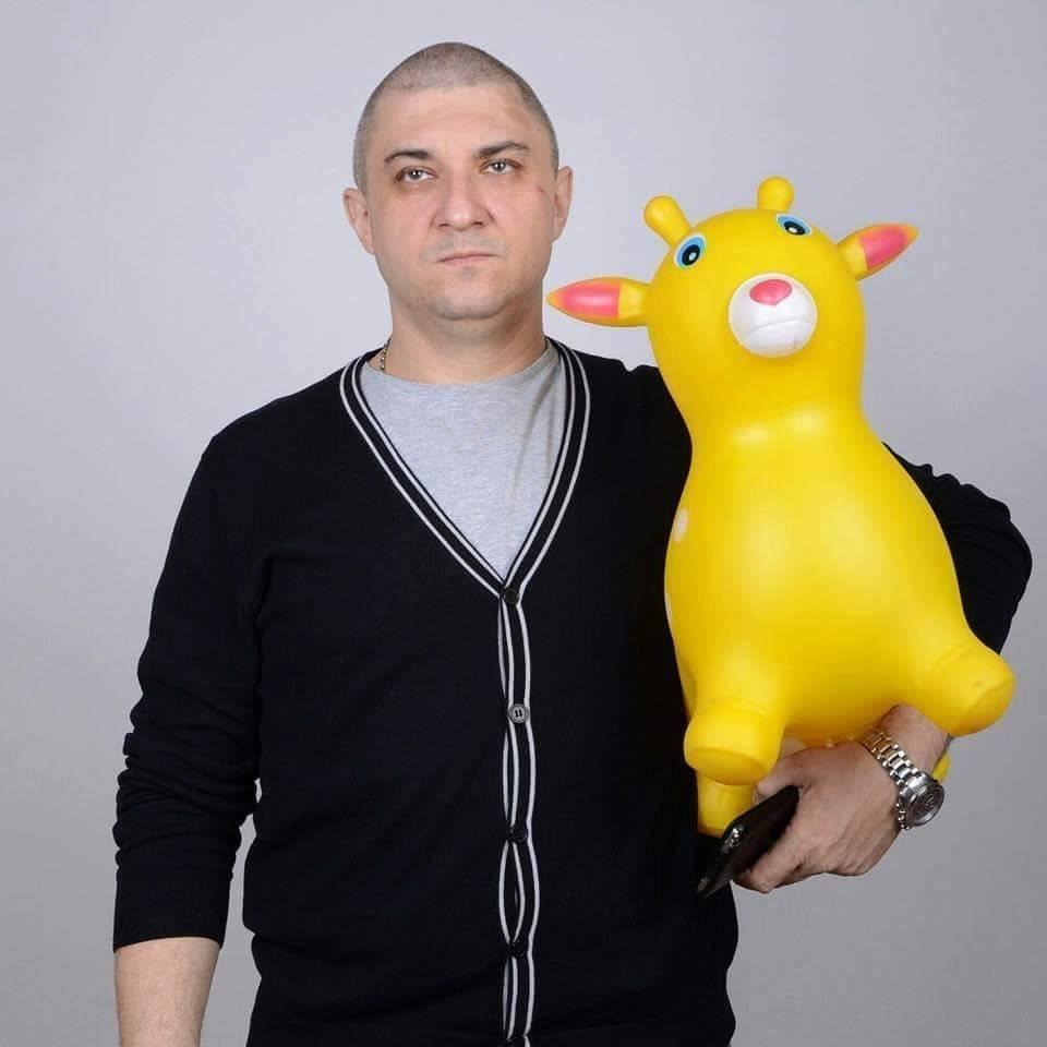 Сослан Плиев
