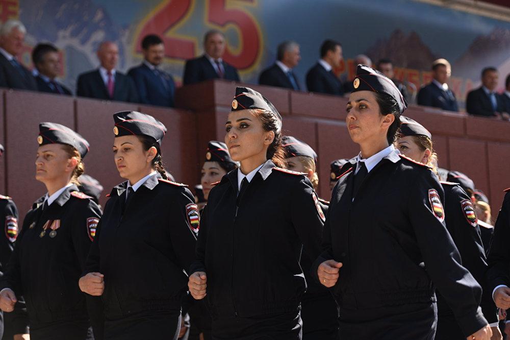 25 лет провозглашению РЮО