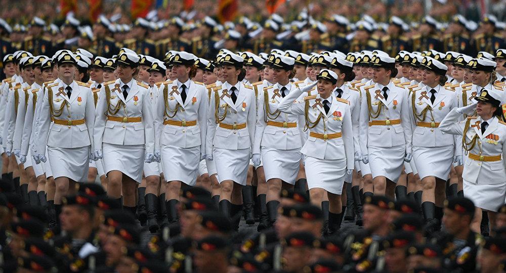 В российской столице ограничат движение транспорта из-за подготовки кПараду Победы