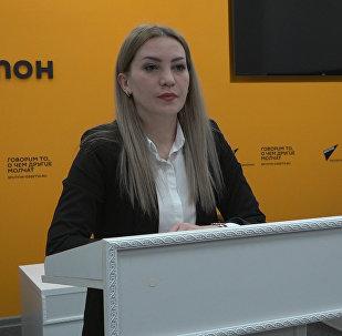 Мария Котаева: в августе запланированы масштабные мероприятия