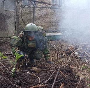 Обнаружена граната на приусадебном участке