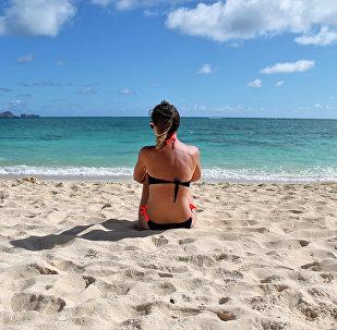 Пляжи на Гавайских островах