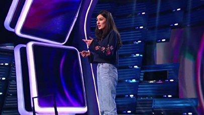 Юмористка из Северной Осетии прошла в полуфинал Comedy Battle