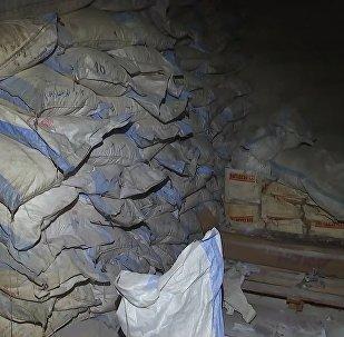 Эксперт рассказал, как боевики могли использовать найденный в Думе гексамин