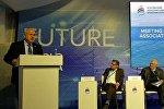 Министр иностранных дел Южной Осетии Дмитрий Медоев принял участие в заседании Международной ассоциации Друзья Крыма