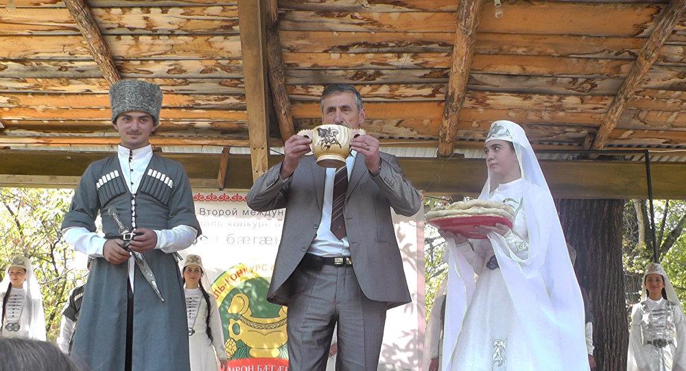 Дегустаторы решили, что самое вкусное пиво варят  в селе Кроз