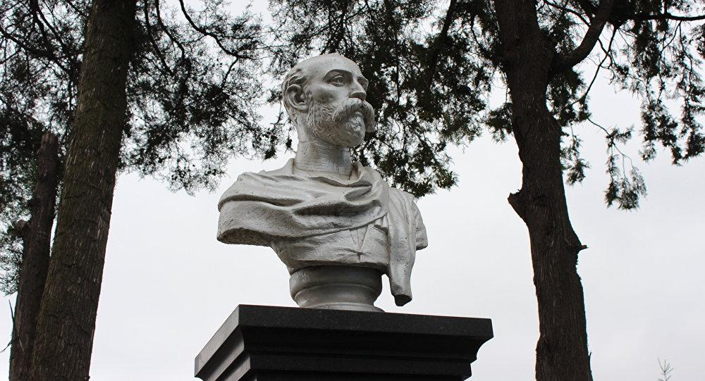 156 лет со дня рождения Коста Хетагурова