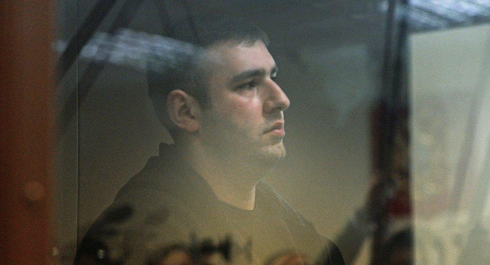 Заседание суда по рассмотрению Ш.Элизбарашвили