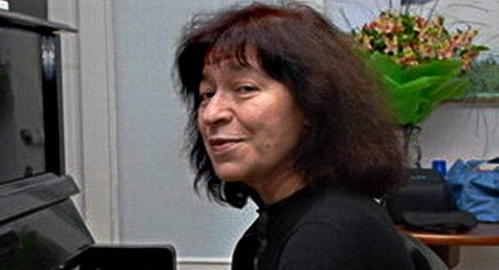 Жанна Плиева