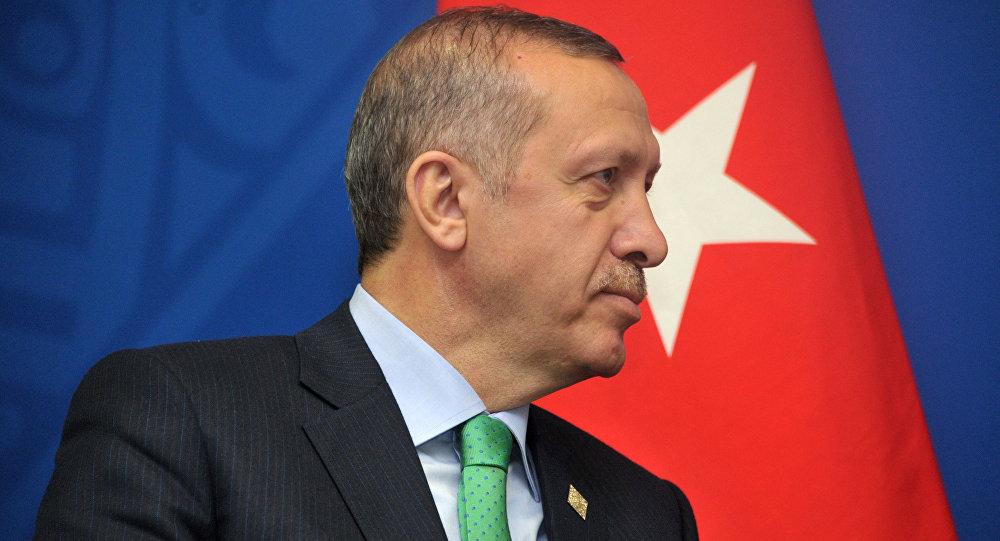 Р.Эрдоган