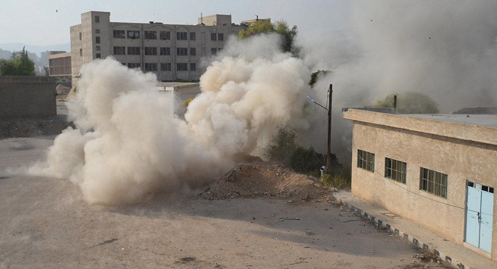 Покушение на губернатора Адена